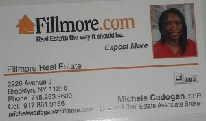 brooklyn real estate agents