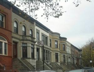 lefferts gardens Brownstone Brooklyn Homes