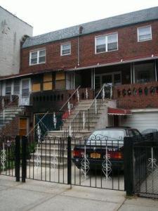 brick homes  canarsie brooklyn