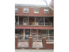 homes in canarsie brooklyn