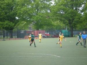 soccer in brooklyn ny