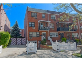 2 family Canarsie Homes for sale
