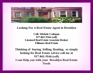 looking for a real estate agent in brooklyn a