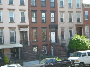 bedford stuyveant brooklyn real estate homes